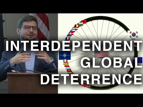 Aligned by Default: The U.S. Extended Deterrence | CGSR Seminar
