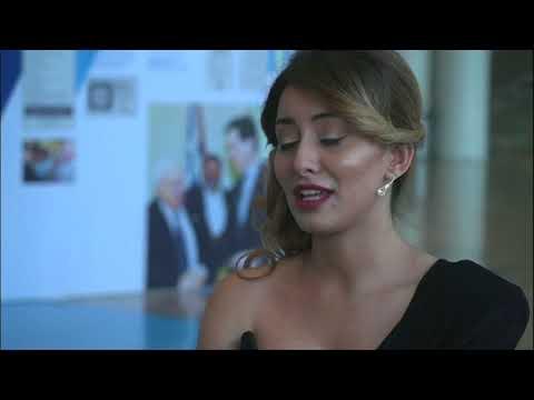 بي_بي_سي_ترندينغ | ملكة جمال #العراق السابقة  ترد على اتهامها بالتطبيع مع #اسرائيل  - 18:22-2018 / 6 / 14