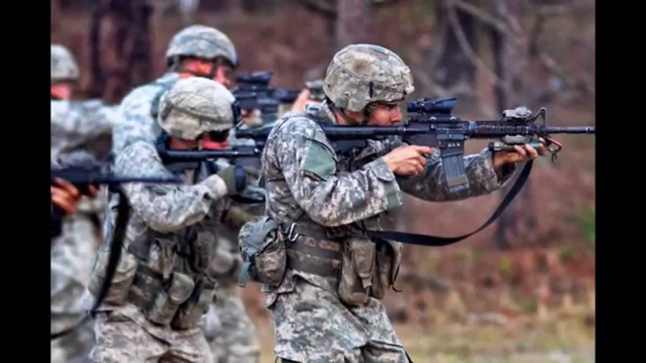 Army Drawdown and Restructuring: Background and Issues for ...