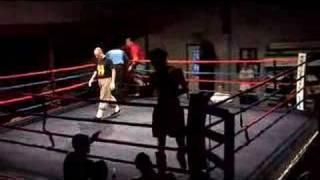 Liu Institute . com Presents US Kickboxing Smoker 01