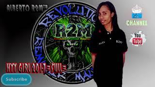 ALBERTO R2M™_HAYY GIRL 2017=FULL=