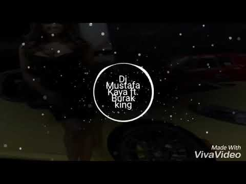 Dj Mustafa Kaya ft. Burak king-Koştum Hekime (Remix)