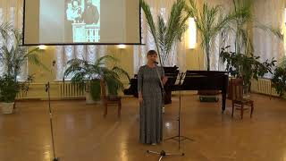 115-летию Н.А. Заболоцкого_ч-002_Оксана Филимонова