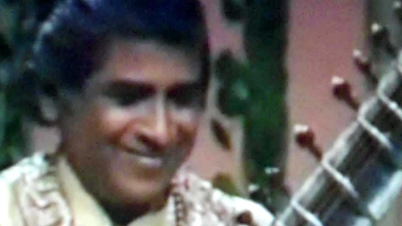 GREATS TOGETHER-Pt.Anant Lal and Pt.Debu Choudhury-raag bhairavi