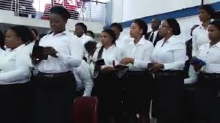 Siyakudumisa Thixo Methodist Free MP3 Song Download 320 Kbps