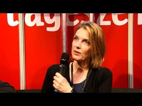 Die taz im Gespräch mit Marietta Slomka und Christian Füller
