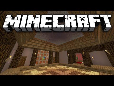 Minecraft Adventure - Operations Room #13