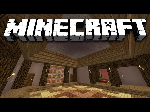 Minecraft Adventure - Operations Room #13
