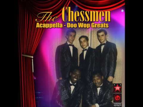 The Chessmen from Washington Heights