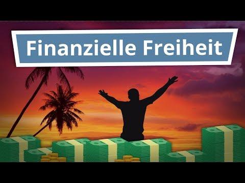 Finanzielle Freiheit erreichen: Die Grundlagen