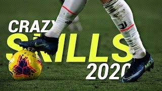 sKILLS CRAZY FOOTBALL