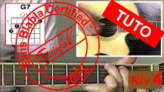 Yesterday once more - The Carpenters [Tuto guitare] by Terafab