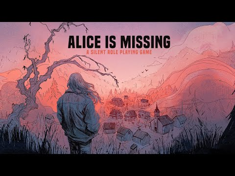 Alice Is Missing - Animated Timer - Hunters Entertainment