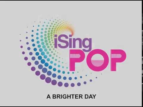 iSingPOP - Brighter Day (Official) HD