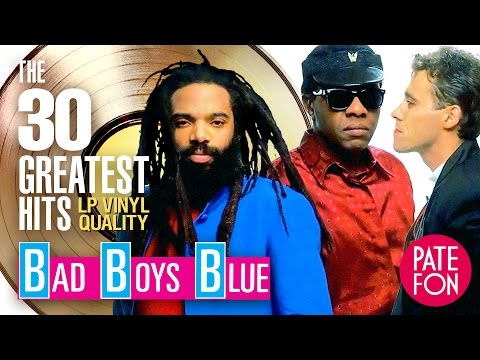 BAD BOYS BLUE – 30 GREATEST HITS (Original versions)/LP Vinyl Quality