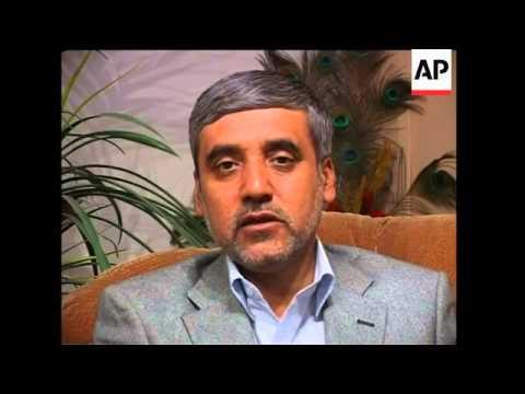 WRAP Probe voids nearly one third of Karzai votes; reax ADDS Clinton