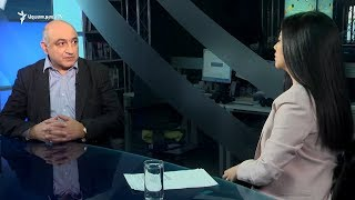 «Արմեն Սարգսյանը չի հասցրել խորանալ քաղբանտարկյալների հարցում»․ Բորիս Նավասարդյան