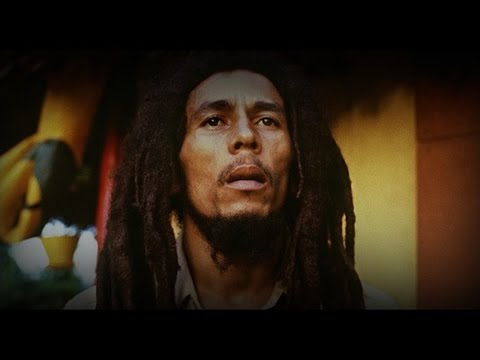 Bob Marley - Wounded Lion Session