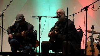 Jack Tempchin & Andy Powers @ KFTS Variety Show- Slow Dancing