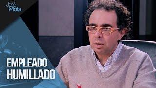 El empleado humillado   José Mota presenta...
