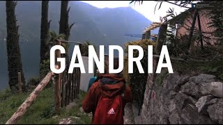 Gandria, Switzerland - Cinematic video