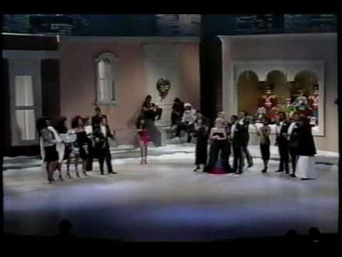 Motown Merry Christmas Medleywmv
