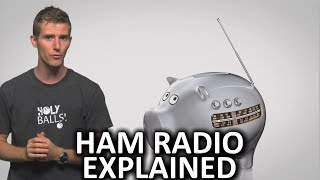 Amateur Radio (Ham Radio) as Fast As Possible