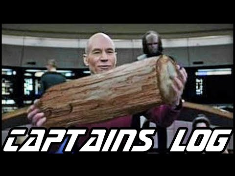 Captains Log Stardate 5-19-2015 from YouTube · Duration:  11 minutes 4 seconds