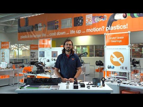 igus® - New Customer Thank You Video