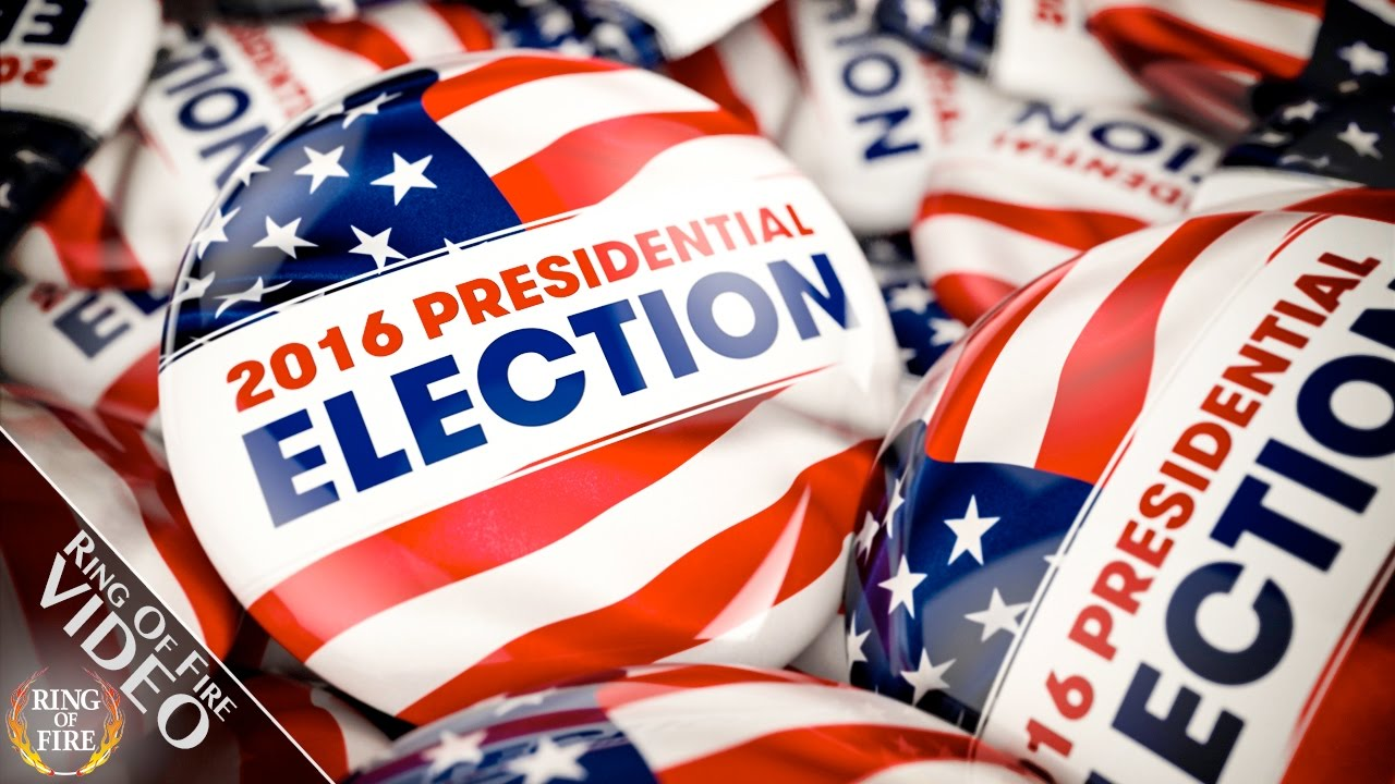 the importance of presidental elections in america