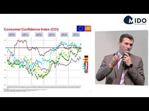 Il mercato dell'ottica in Europa - Un Focus sul comparto Vista