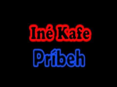 Iné Kafe - Plán + Text (Príbeh)