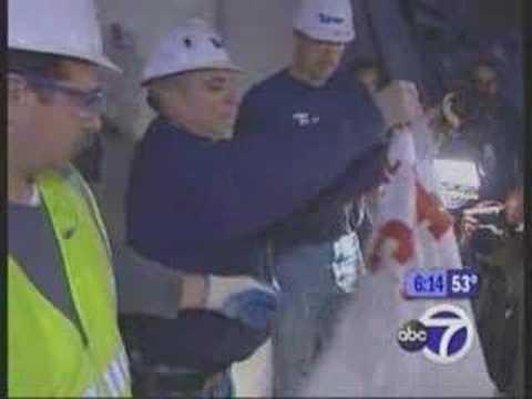 Red Sox Suck - Yankee Stadium Curse Reversed