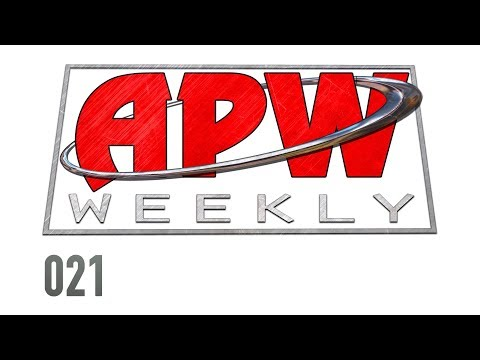 APW Weekly - Episode 021
