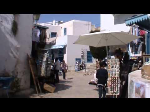 1st April 2013 - VB315 - Carthage, Sidi Bou Said & Tunis