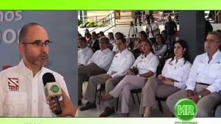 Toyota de Venezuela dibuja sonrisas en el estado Sucre