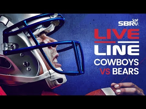 Cowboys vs bears betting tips how betting works in gta 5