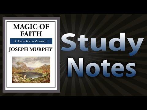 Magic of Faith by Joseph Murphy