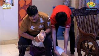 Tapu & Goli Help Jethalal Try Shirshasan! | Taarak Mehta Ka Ooltah Chashmah | तारक मेहता Ep 2965
