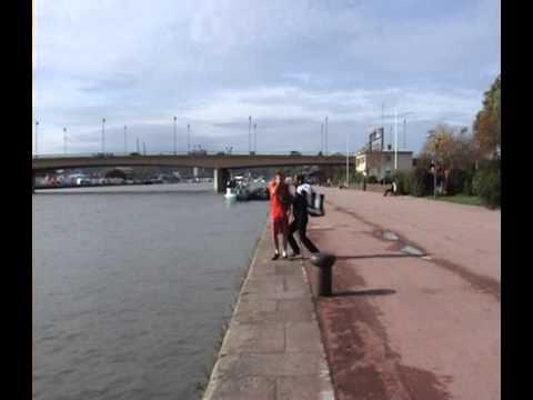 Sortie detection N°1 (Seine-Maritime)de YouTube · Durée:  5 minutes 36 secondes