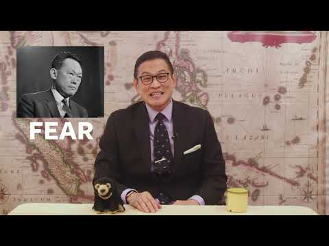 The Show with PJ Thum - Episode 3 - How Singapore's Elections are Qualitatively Unfair