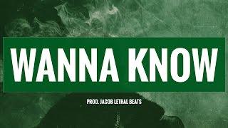 Future x Rick Ross x 21 Savage Type Beat – Wanna Know | Jacob Lethal Beats