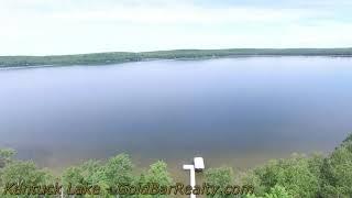 Kentuck Lake Video 3