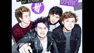 5 Seconds Of Summer | Don't Stop Full EP (Part 1)