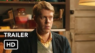 Shrink (NBC Digital) Trailer HD - Streaming Now on NBC.com and the NBC App