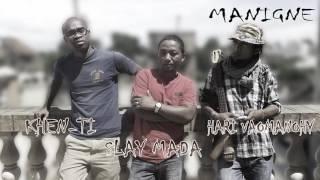 Video Slay Mada ft Khen-ti - Manigne download MP3, 3GP, MP4, WEBM, AVI, FLV Oktober 2018