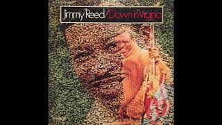 Jimmy Reed — Down in Virginia (1969 Electric Blues) FULL ALBUM