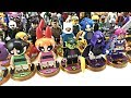 ALL LEGO Dimensions Characters EVER All 9 Waves 2015 2017 mp3