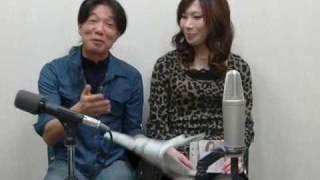 KISS-FM毎週日曜日21~ バンディーズWHAT'S GOING ON (出演バンディ石...
