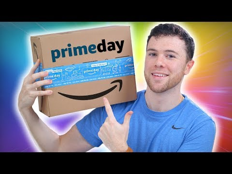 Best Amazon Prime Day Tech Deals! �� (Updated Hourly)